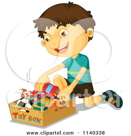 Showing post & media for Playing with toys cartoon.