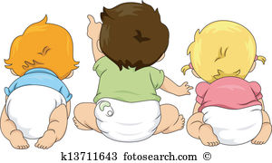 Toddler Clip Art and Illustration. 17,672 toddler clipart vector.