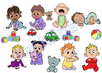 Baby/ Toddler/ Toy.