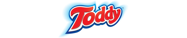 Toddy Logos.