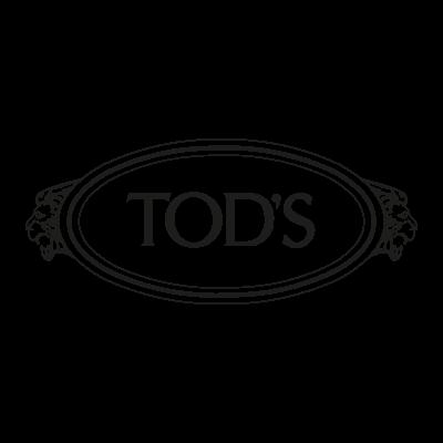Tod\'s vector logo free.