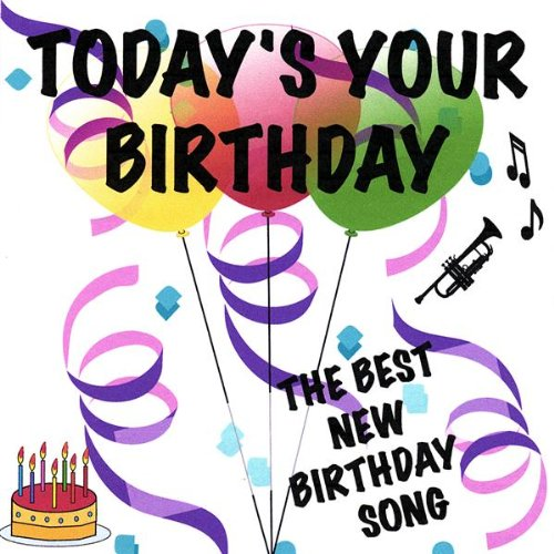 Today\'s Your Birthday (Long) by Celeste & Ro on Amazon Music.