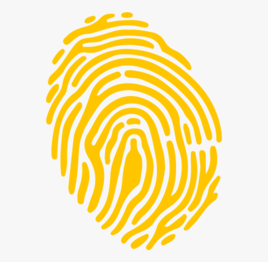 Transparent Touch Id Png.