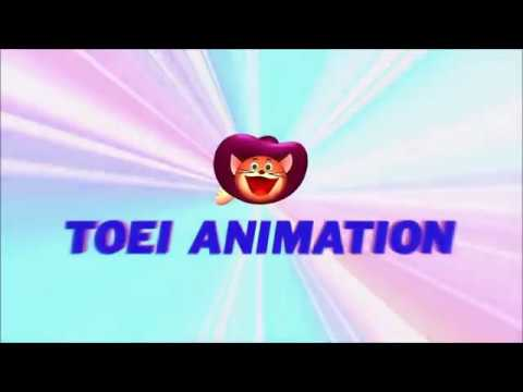 Videos matching Toei Animation/Saban Brands..
