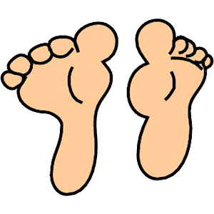 Free Toe Cliparts, Download Free Clip Art, Free Clip Art on.