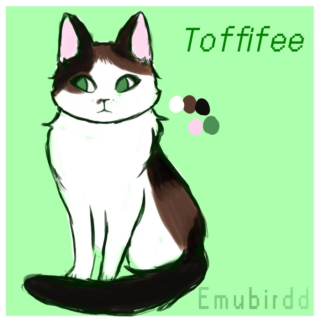 Toffifee by EmiEmuzz on DeviantArt.