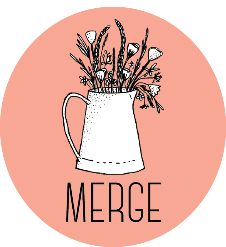 Merge: An Artisan Collective.