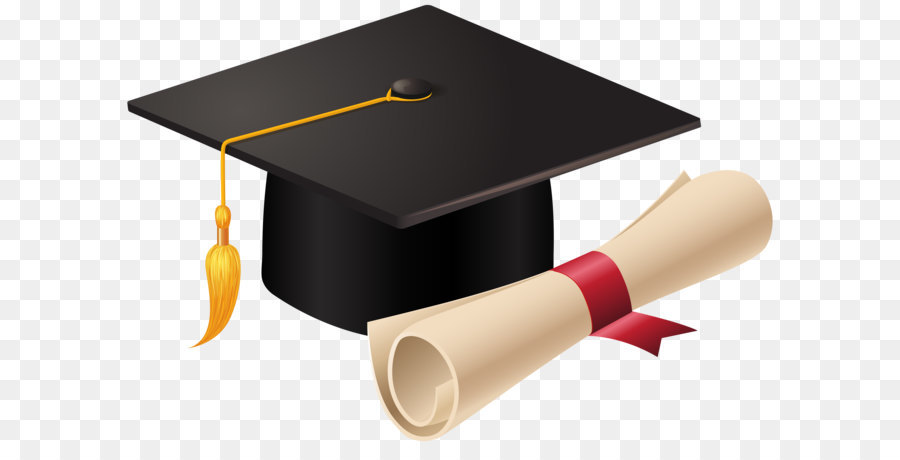 Graduation Cap Clipart Png.