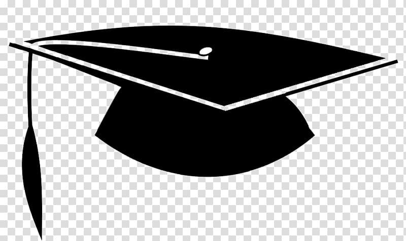 Academic cap , Square academic cap Graduation ceremony.