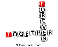 Forever together Illustrations and Clip Art. 2,017 Forever.