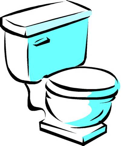 31 Free Toilet Clipart.