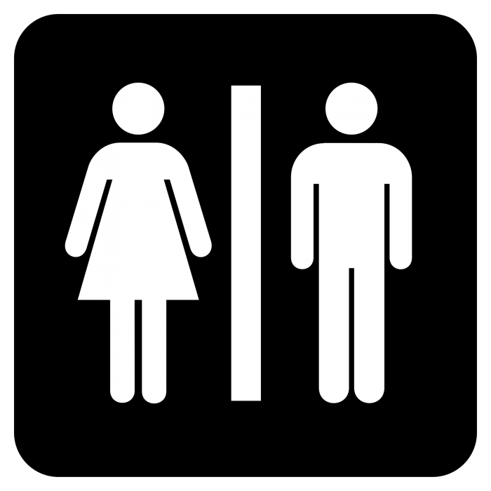 Toilet Icon Png Vector, Clipart, PSD.