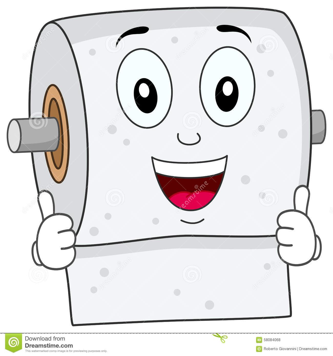 Toilet Paper Clip Art & Toilet Paper Clip Art Clip Art Images.