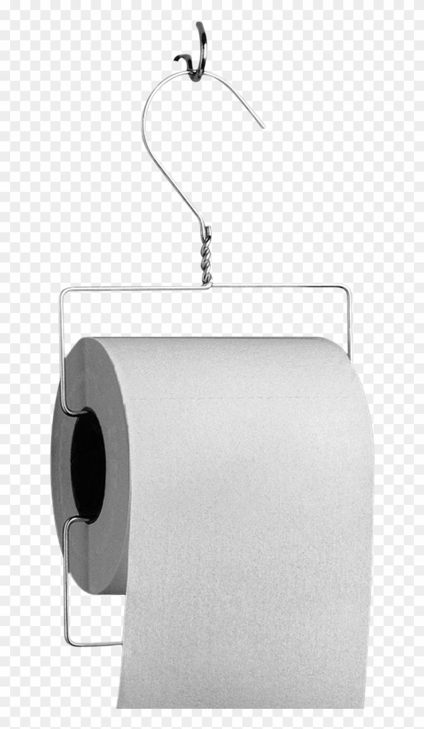 Clojo Toilet Paper Holder By Henk Stalling For Goods.