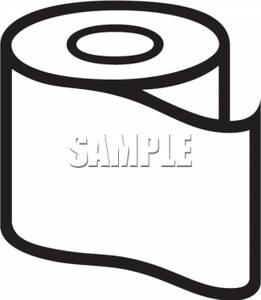 Toilet Paper Clipart & Toilet Paper Clip Art Images.