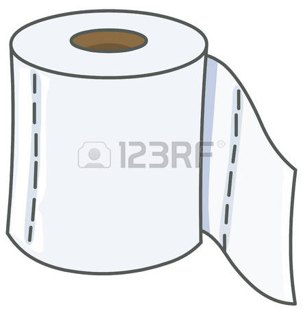 1,759 Toilet Tissue Stock Vector Illustration And Royalty Free.
