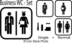 Wc Illustrations and Clipart. 8,958 Wc royalty free illustrations.