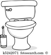 Toilet Clipart Vector Graphics. 13,595 toilet EPS clip art vector.