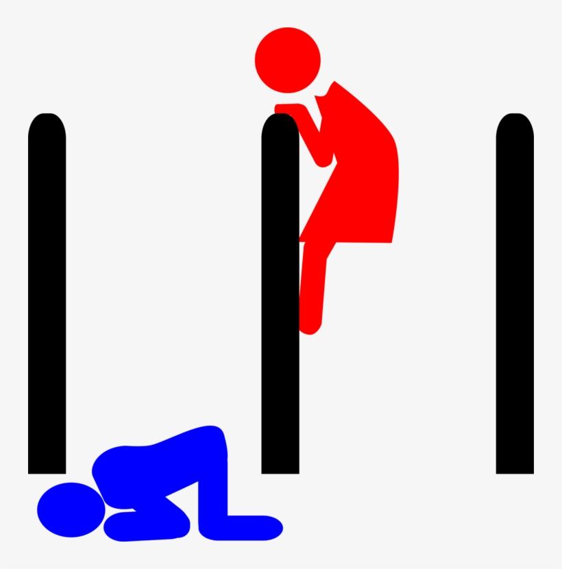 Gender Symbol Female Sign.