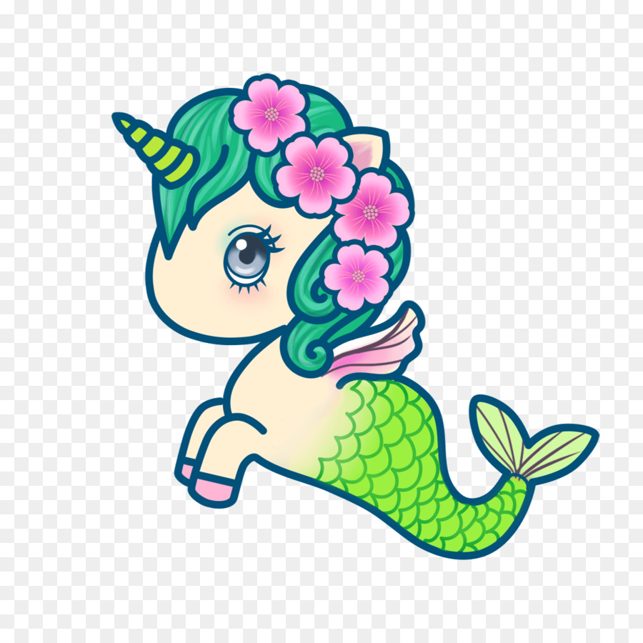 Hello Kitty Unicorn png download.