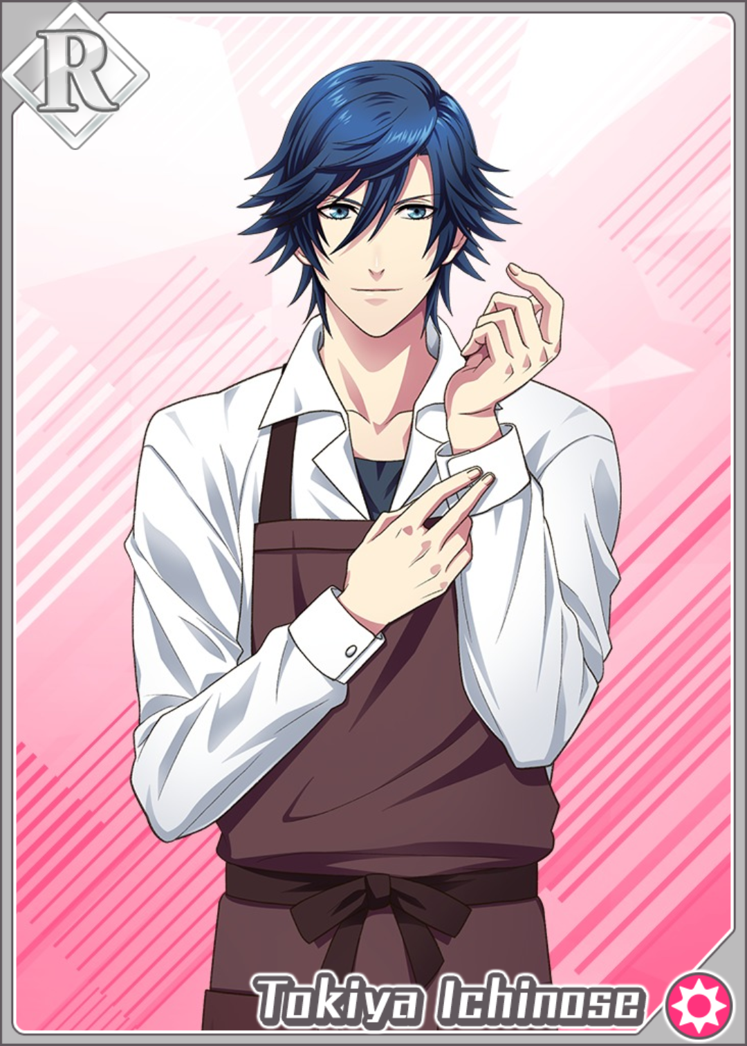 Tokiya Ichinose (Cooking Style / Kitchen Chic).