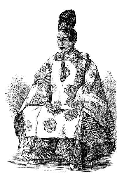 Tokugawa Clip Art, Vector Images & Illustrations.