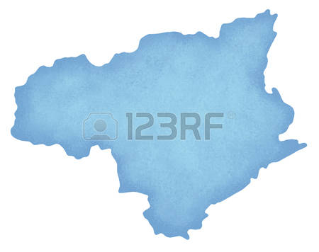1,522 Prefecture Map Stock Vector Illustration And Royalty Free.