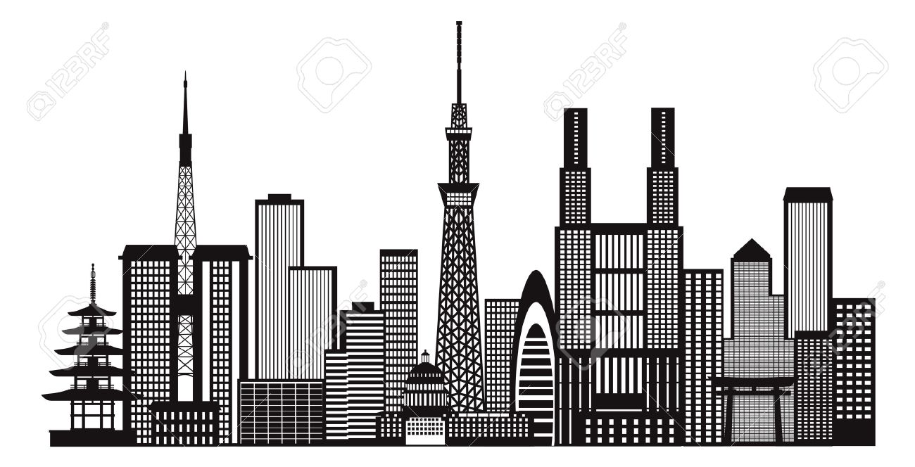 Free Tokyo Clipart illustration, Download Free Clip Art on.