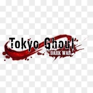 Free Tokyo Ghoul Logo PNG Images.