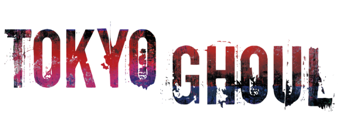 Tokyo Ghoul Logo Png Vector, Clipart, PSD.