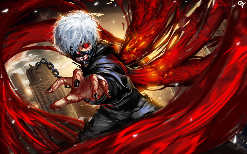Pin on Tokyo Ghoul.