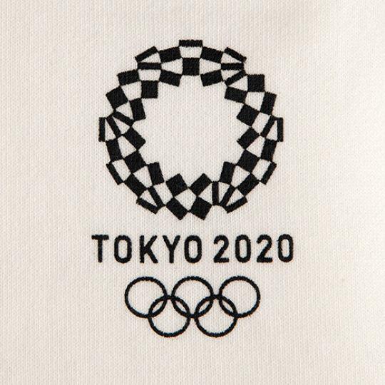 Tokyo 2020 Olympic Games Logo Hoodie.