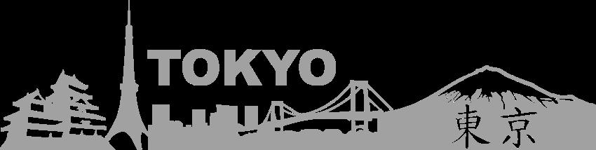 Tokyo PNG Photos.