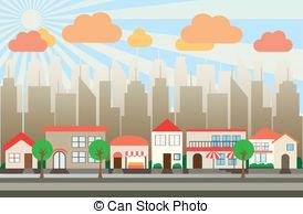 Vectors Illustration of tokyo city road sign illustration design.