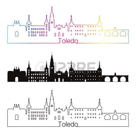 194 Toledo Stock Vector Illustration And Royalty Free Toledo Clipart.