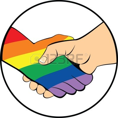 symbol of tolerance Vector.