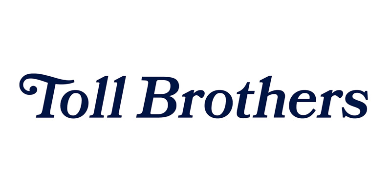 toll brothers logo.