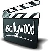 Bollywood Clip Art.