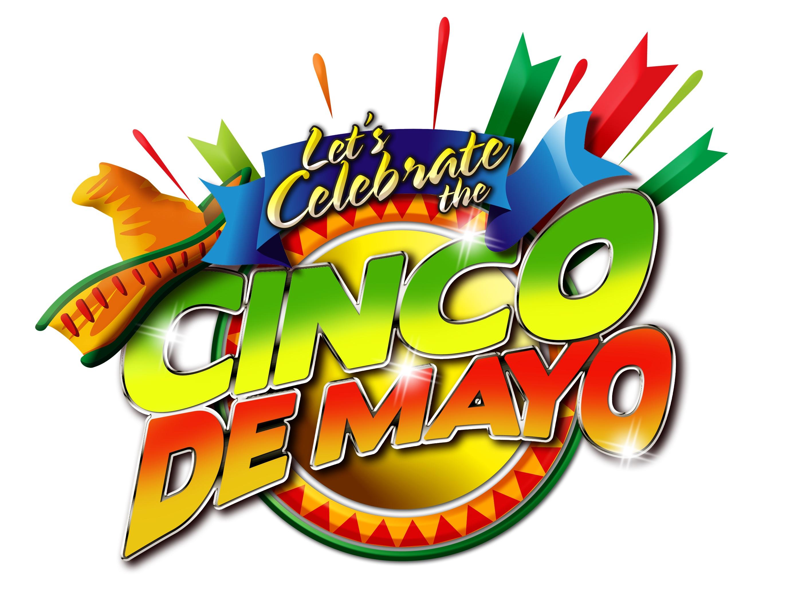 Free Cinco De Mayo Clip Art.