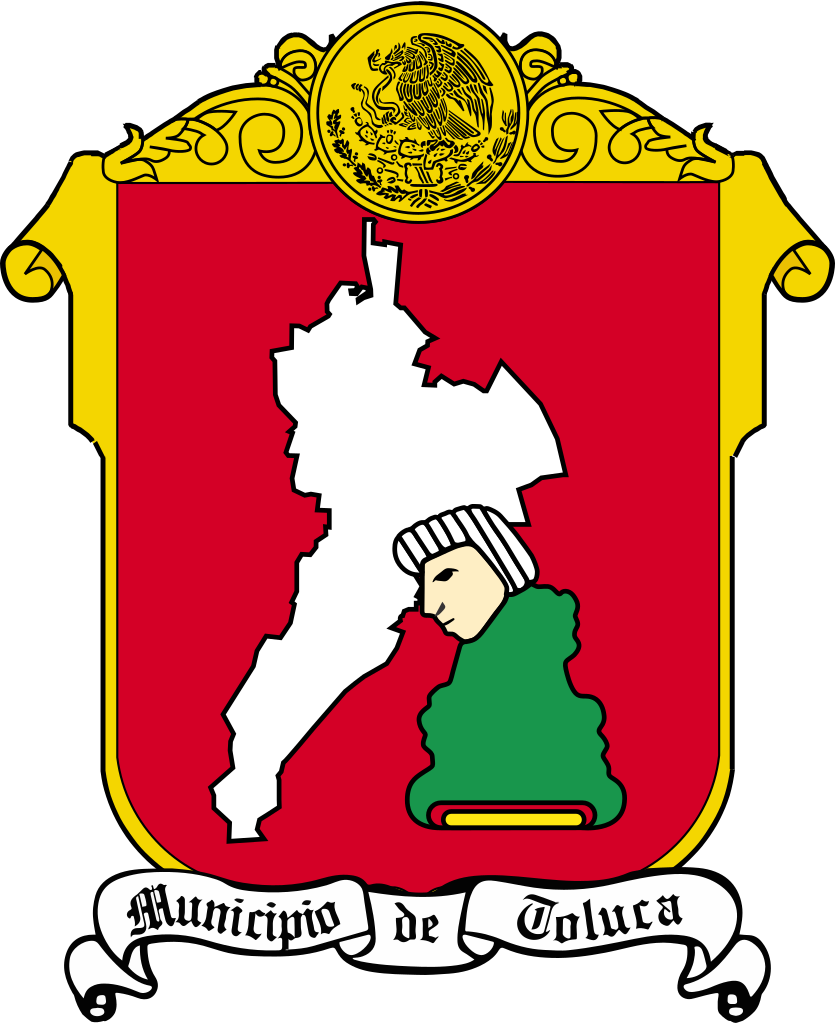 File:Coat of arms of Toluca, Mexico.svg.