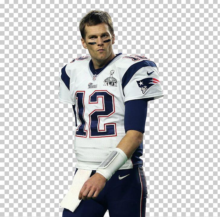 Tom Brady New England Patriots NFL Super Bowl LI Deflategate.