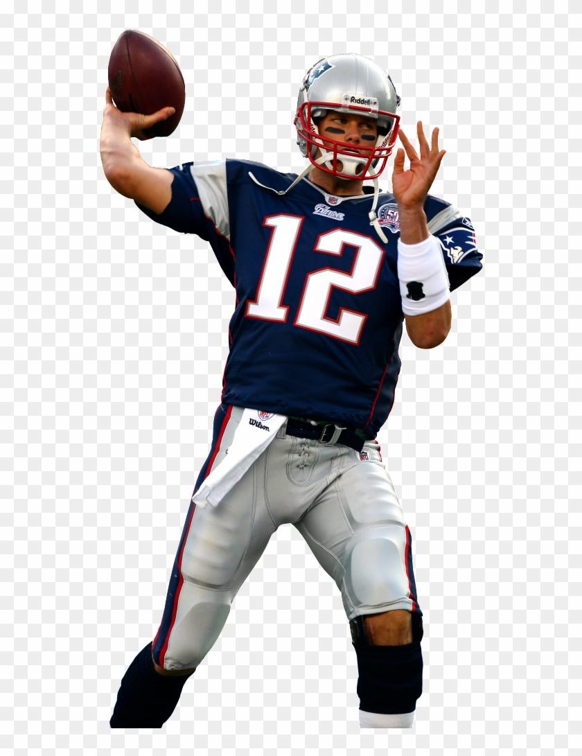 Tom Brady Clipart.