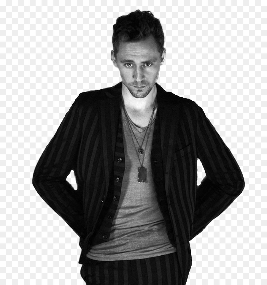 Tom Hiddleston Sleeve png download.