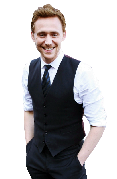 Tom Hiddleston PNG Transparent Tom Hiddleston.PNG Images.