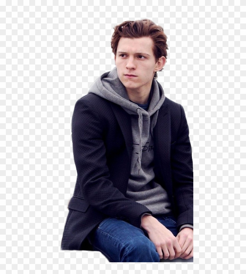 Tom Holland, HD Png Download.