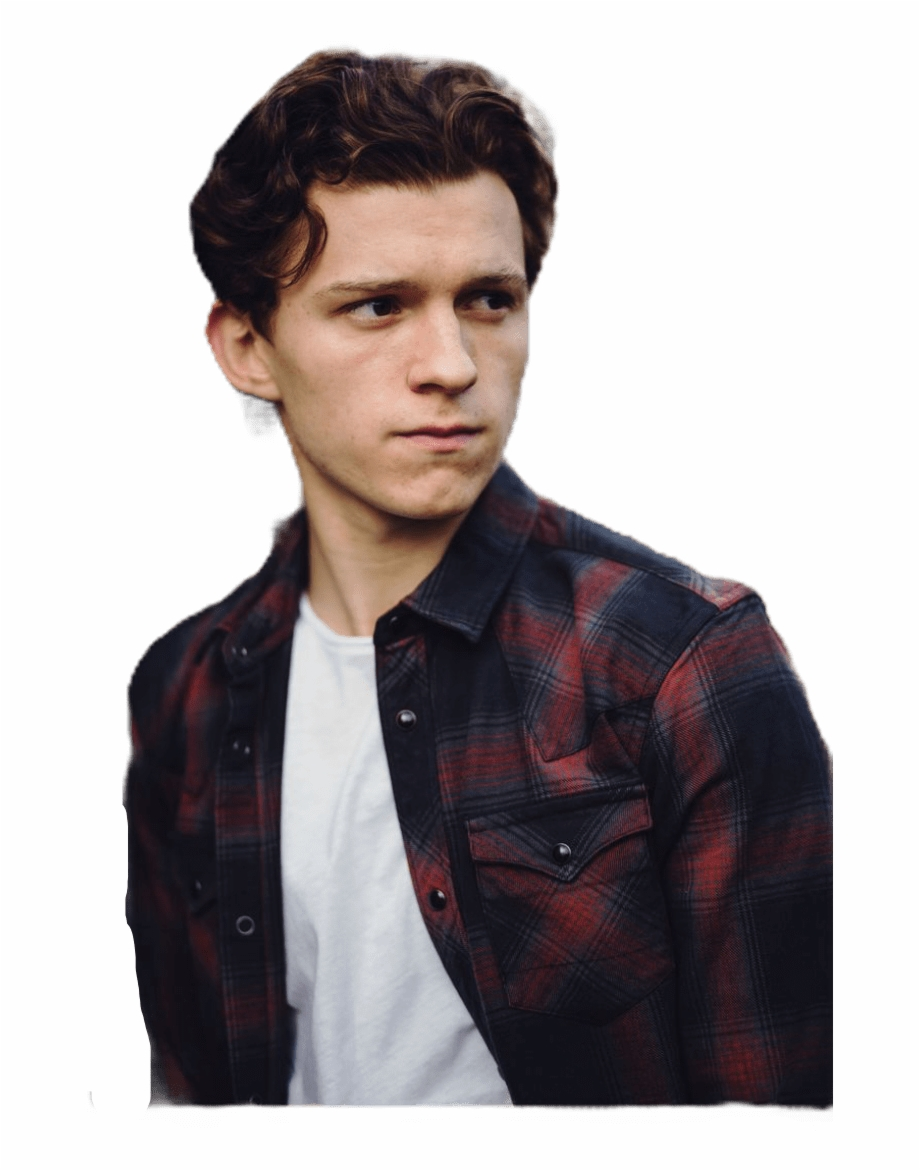 Tom Holland Free PNG Images & Clipart Download #204261.