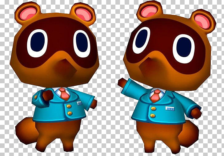 Animal Crossing: New Leaf Animal Crossing: City Folk Animal.