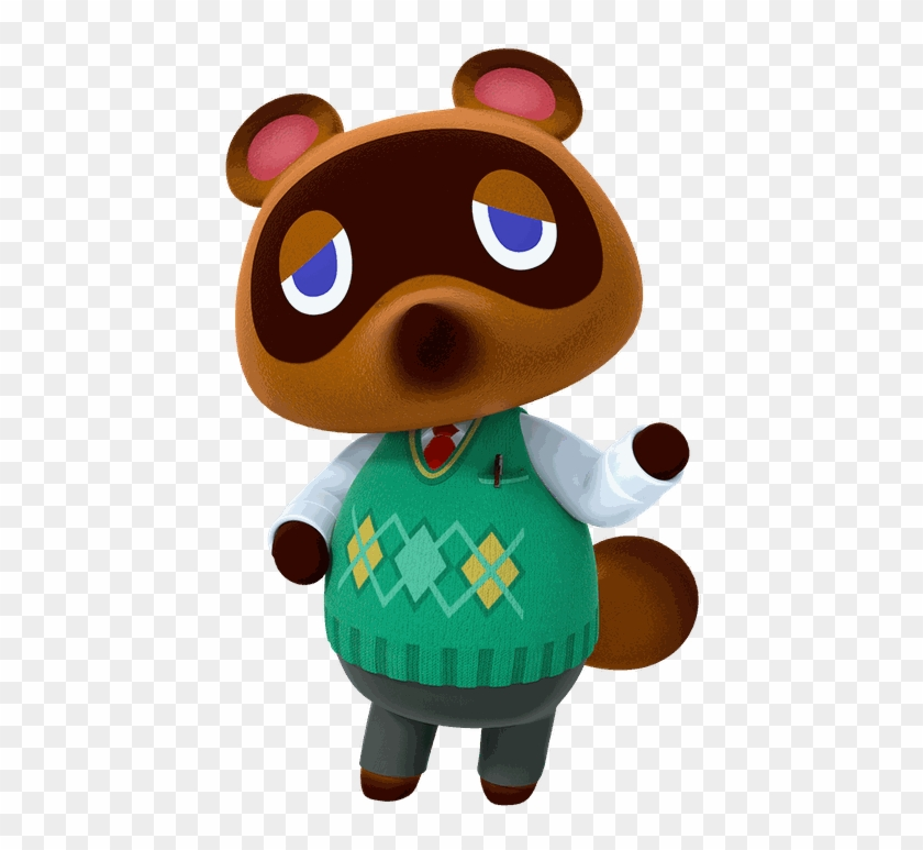 Free Png Download Animal Crossing Nook Png Images Background.