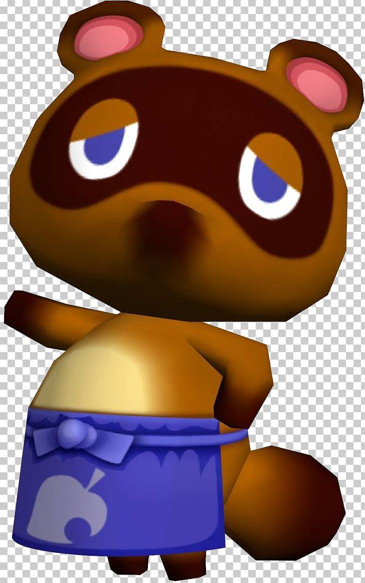 Tom Nook Animal Crossing: Pocket Camp Animal Crossing: Wild.