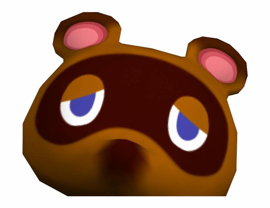 Animal Crossing Tom Nook , Png Download.